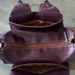 Matt and Nat purse